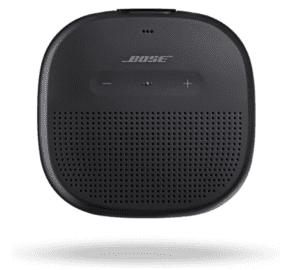 Bose SoundLink Micro - Best Under Budget