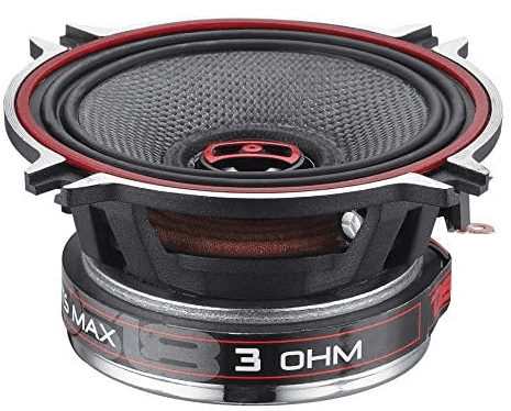 DS18 EXL SQ4 4 Inch 3 OHMS High Sound Quality Speaker