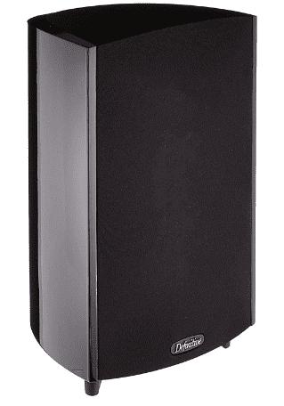 Definitive Technology ProMonitor 1000 2 Way Satellite or Bookshelf Speaker