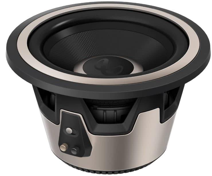 Infinity Kappa Car Audio Subwoofer