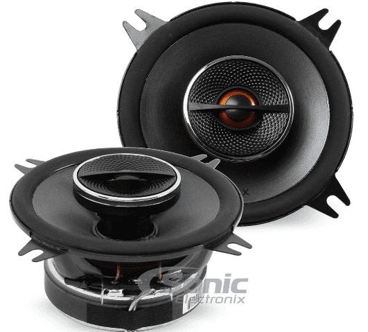 JBL GX402 4 2 Way GX Series Coaxial Car Audio Loudspeakers