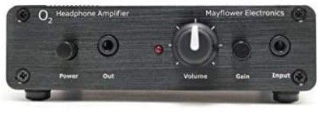 JDS LABS Objective2 plus ODAC Headphone Amplifier DAC