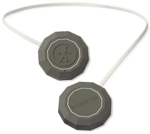 Outdoor Chips Bluetooth Helmet Speakers