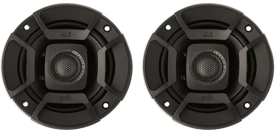 Polk Audio DB402 DB Series 4 Coaxial Speakers