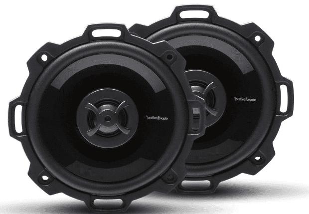 Rockford Fosgate P142 Punch 4 2 Way Full Range Speaker