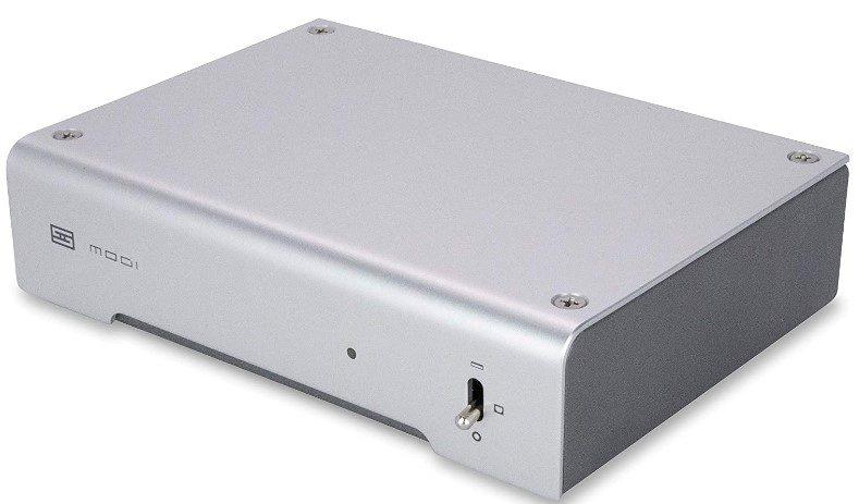 Schiit Modi 3 DA Converter Best Dac Amp Combo