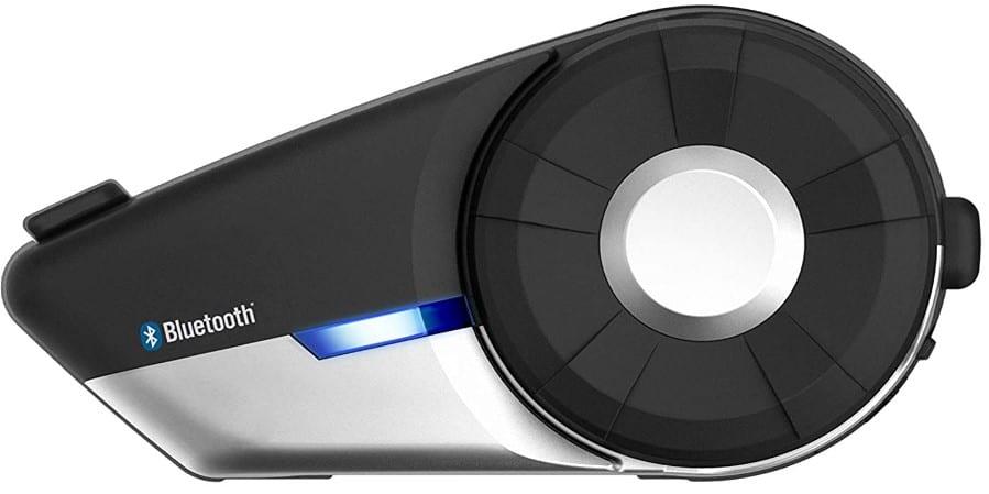 Sena 20S 01D Motorcycle Bluetooth 4.1 Helmet Speakers