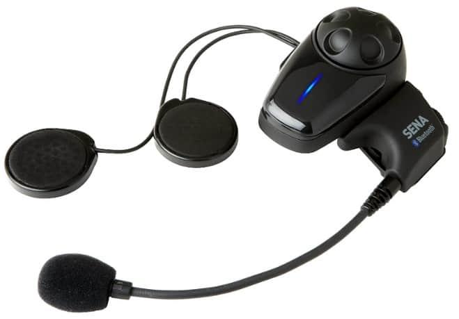 Sena SMH10 10 Motorcycle Bluetooth HeadsetSena SMH10 10 Motorcycle Bluetooth Headset