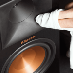 How to Clean Speakers