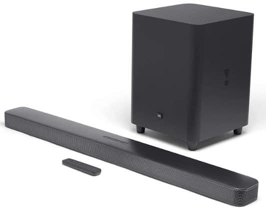 JBL Bar 5.1 - Soundbar - Best Budget Soundbar