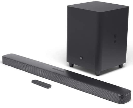 JBL Bar 5.1 - Soundbar