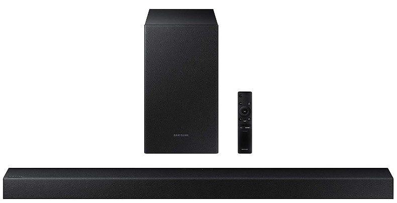 SAMSUNG HW-T450 2.1ch - Best Cheap Soundbar