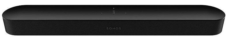 Sonos Beam - Smart TV Sound Bar - Best Soundbar For The Money