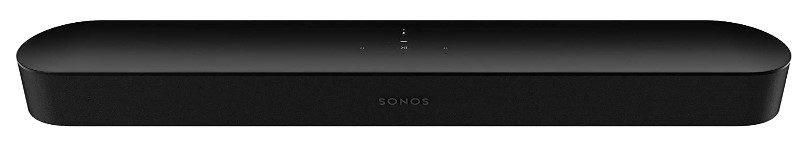 Sonos Beam - Smart TV Sound Bar