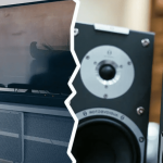 Speaker vs Soundbar