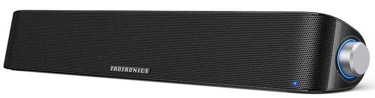 TaoTronics Computer Speaker