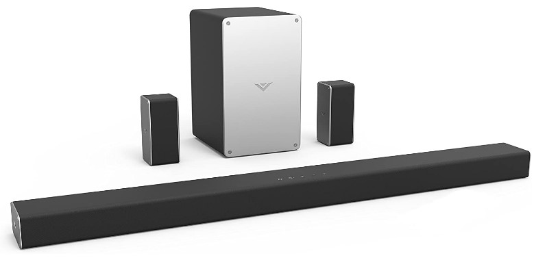 "VIZIO SB3651-F6 36""  Sound Bar"