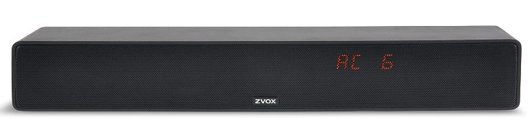 ZVOX Soundbar
