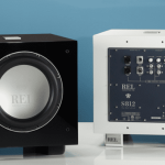 Does a Subwoofer need an Amp