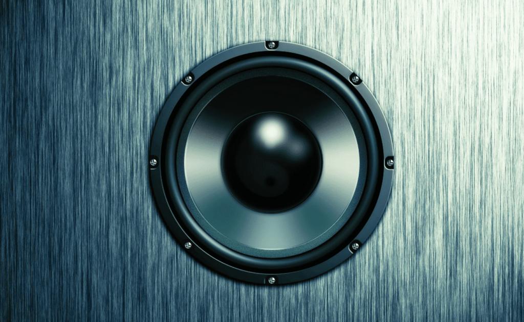 Louder Speakers