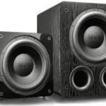 Difference Between Woofer and Subwoofer