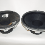 How to Recone a Subwoofer