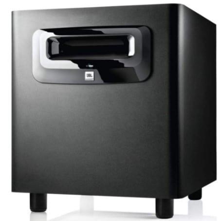 JBL Professional LSR310S -Channel Studio Subwoofer